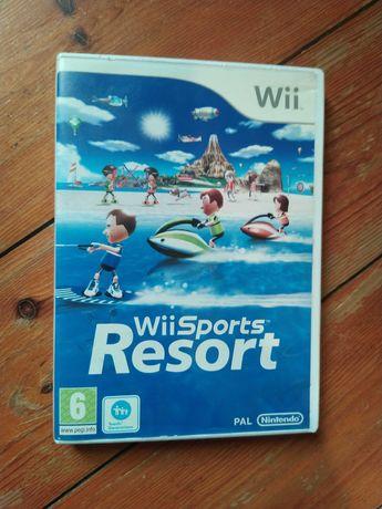 WiiSports Resort