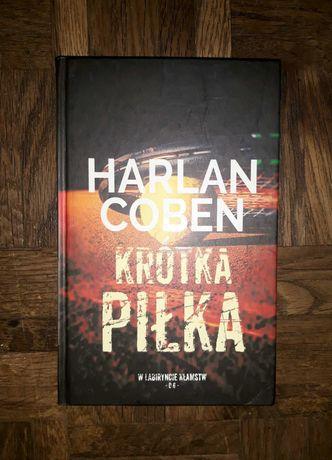 Harlan Coben: Krótka Piłka