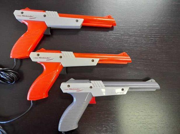 Nintendo NES Pistola Zapper