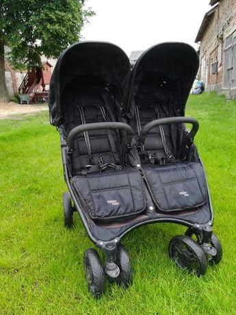 Wózek bliźniaczy valco baby snap duo
