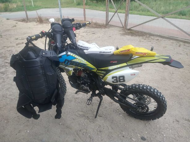 Xmotos XB 38 125cc