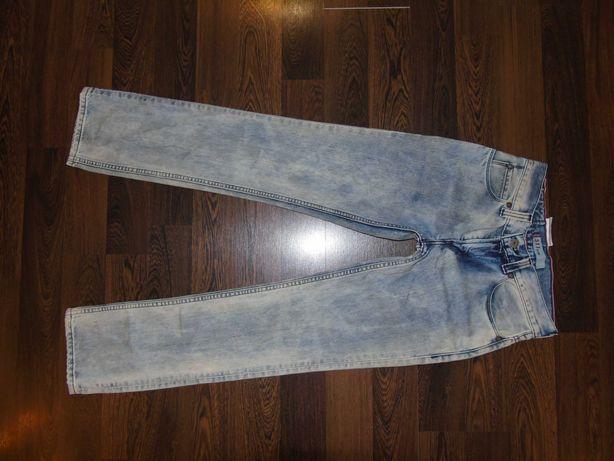 Levis 511 30/32 Spodnie Nowe Slim Piękne
