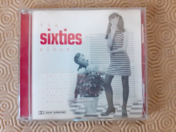 The Sixties Album, Percy Sledge e Etta James