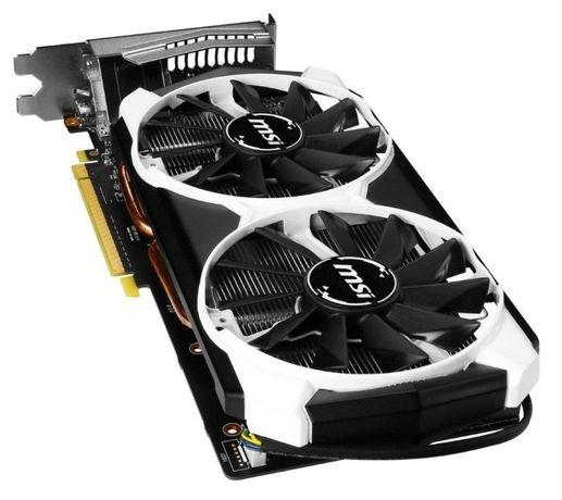 Видеокарта NVIDIA GeForce GTX 960