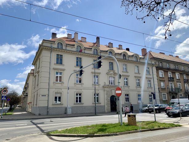 Wynajmę 3 pokoje 2 łazienki 2 kuchnie ul. Przybyszewskiego