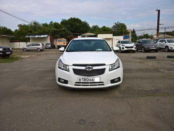 Chevrolet Cruze АВТОМАТ