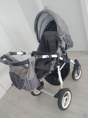 Wózek 3w1 zipp adbor
