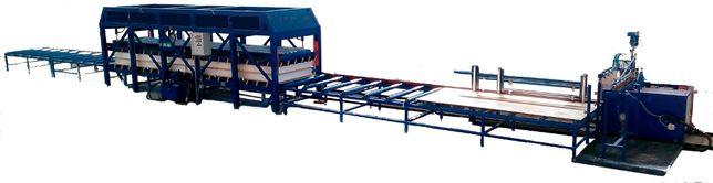 Оборудование для изготовления СИП панелей, продам .