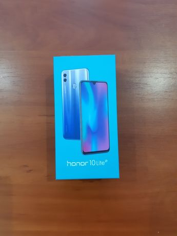 Телефон Honor 10 Lite