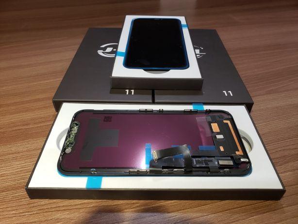 Дисплей модуль экран для iPhone 11, 11PRO, 11 pro max ОРИГИНАЛ ЗАМЕНА