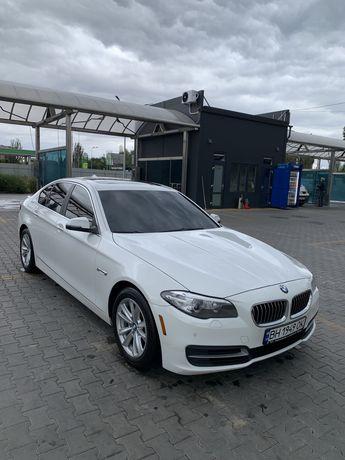 BMW 528i. Xdrive. Ф10.  2014 год.