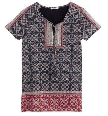 Блуза promod оригинал М