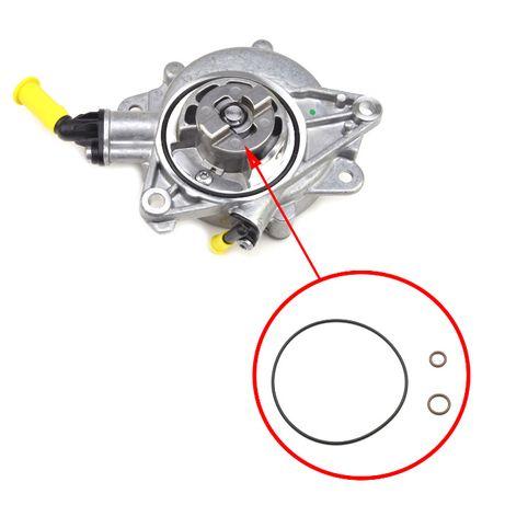 Ремкомплект вакуумного насоса Mini Cooper 1.6L N18 11667586424