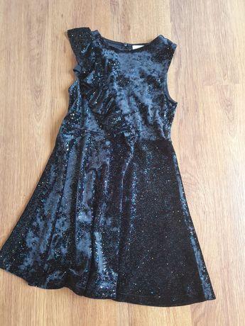 Sukienka zara 122cm