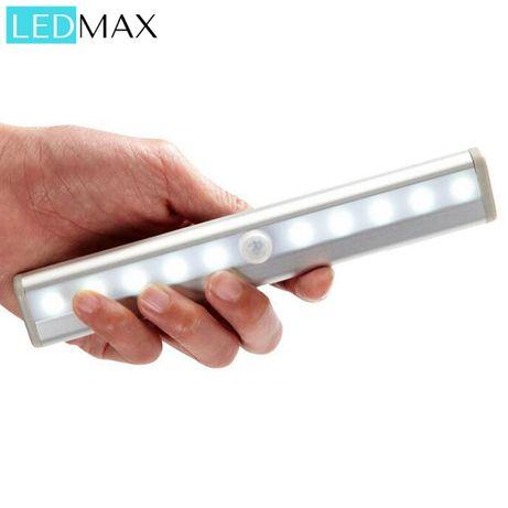Inteligentna Przyklejana Lampa LED LEDMax