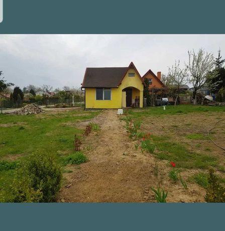 Na sprzedaż Działka ogrodowa własnościowa Górków. 2 min do Castoramy