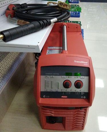 Сварочный аппарат Fronius TransSteel 3500c 4R/FSC Synergic 4.075.165
