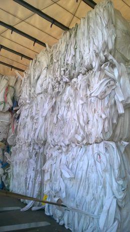 Używane Big Bagi bagsy na nasiona/pasze/nawóz 90x90x130cm