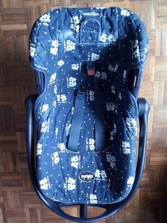 Cadeiras espreguiçadeiras para bebé
