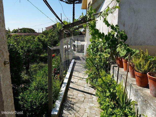 Terreno com pequena habitação   Albarraque   Sintra