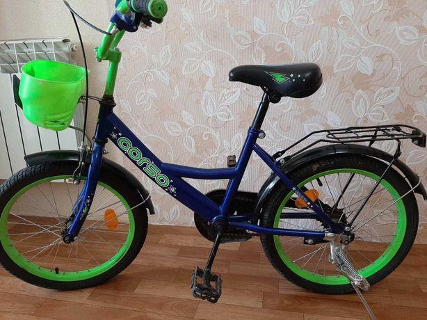 Детский Велосипед Corso   5-7 лет