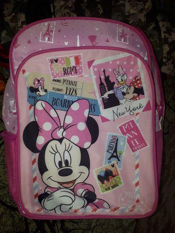 Рюкзак портфель шкільний