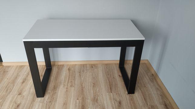 Stół biurko loft industrial