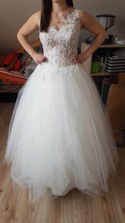 Sprzedam suknię ślubną arsenie shakira