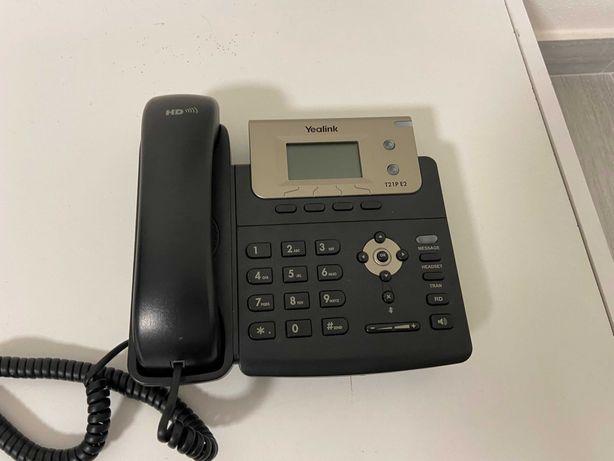 Telefone Yealink
