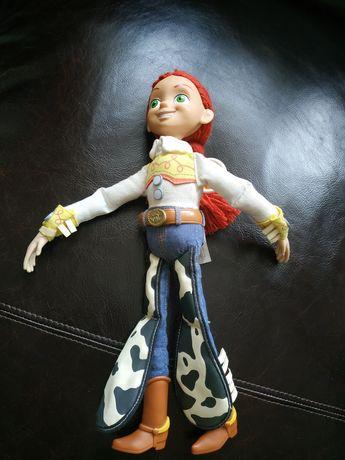 Говорящая детская игрушка Джесси (Дисней/Pixar) из Истории игрушек