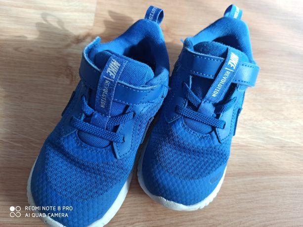 Buty dziecięce Nike Running r. 26