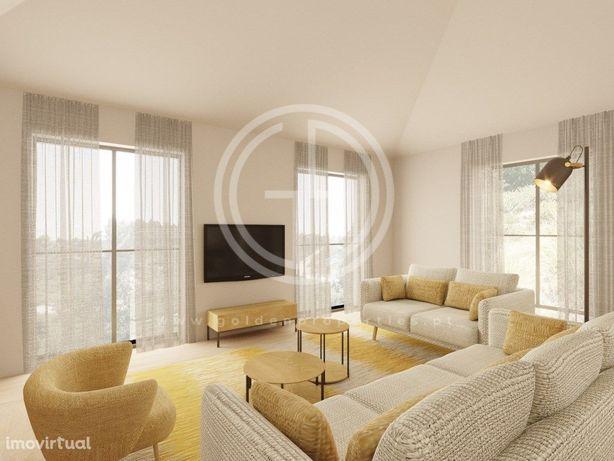 Apartamento T0 novo em Carvoeiro, Lagoa