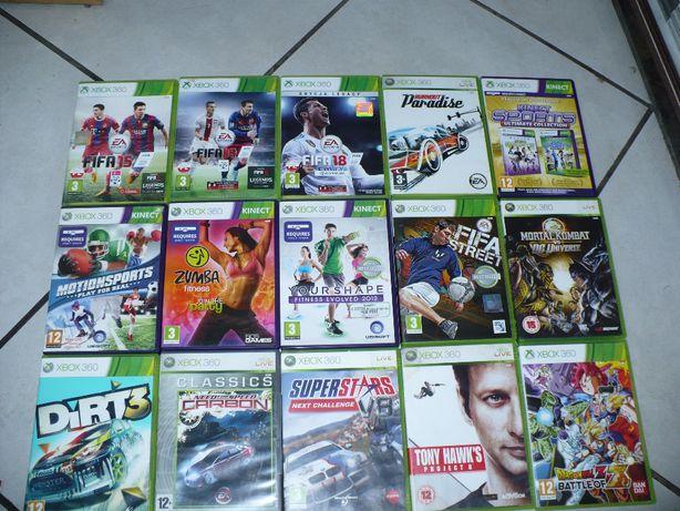 Lego ,Fifa,Far cry na Xbox 360