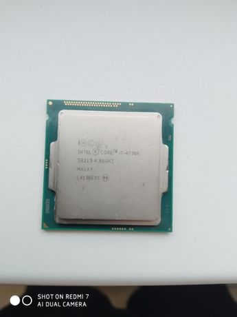 Процессор Intel Core i7-4790K 4.0GHz/5GT/s/8MB/i5-4570 s1150