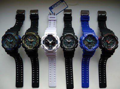 Zegarek G-Shock nowy