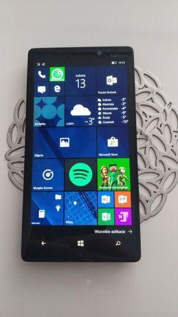 Nokia 930 Windows 10 Mobile