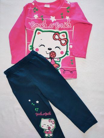 Детская одежда, костюмчики на девочек