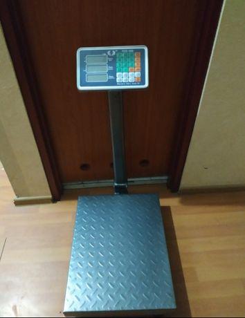 Електронна вага (підлогова) 3 5 0 K G