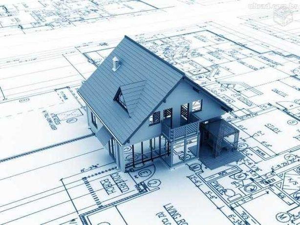 Construção e Remodelações
