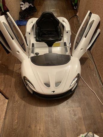 Детская электромашина McLaren