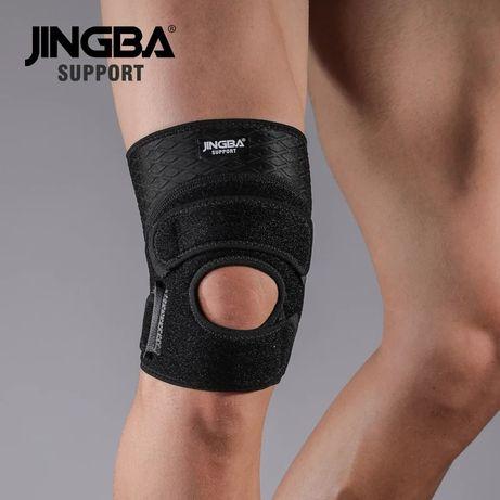 JINGBA Sportowy ochraniacz