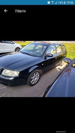 Audi a6 c5 1.9 tdi 2.5 v6 tdi n.a. czesci