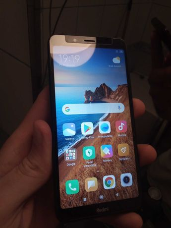 Xiaomi Redmi 7A 2 GB 16 GB Stan idealny.
