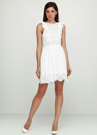 Платье прошва h&m