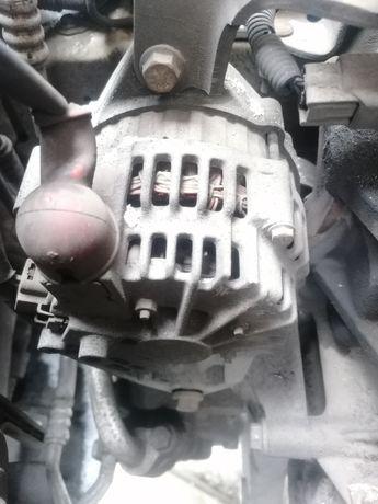 Alternator Almera n16 1.8 benzyna