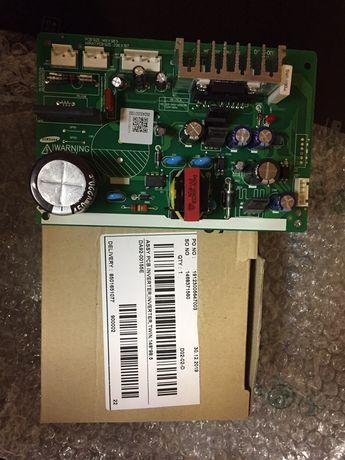 Модуль управления инвертором Samsung DA92-00155. ASSY PCB INVERTER