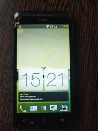 Телефон cdma +gsm htc t328d рабочая лошадка, все исправно
