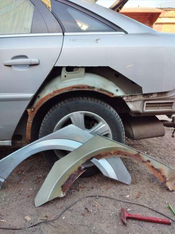 """Сто"" Полтава ремонт автомобилей сварка рихтовка покраска пайка"