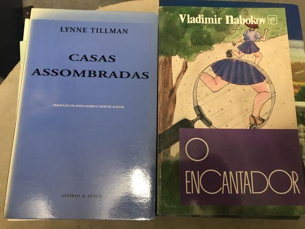 Emily Bronte Lynne Tillman Henry James Theodore Dreiser Nabokov Capote
