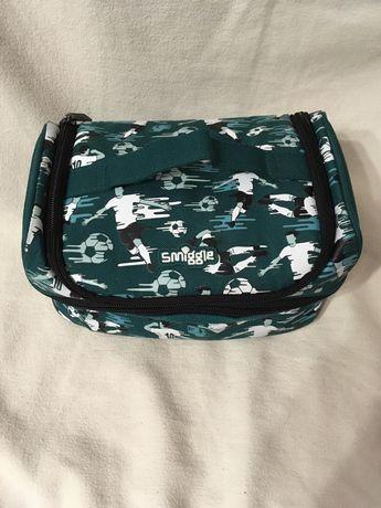 Школьная термо сумка для ланч бокса smiggle